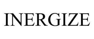 INERGIZE trademark