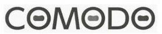 COMODO trademark