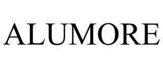 ALUMORE trademark