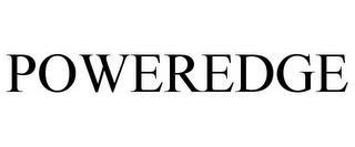 POWEREDGE trademark