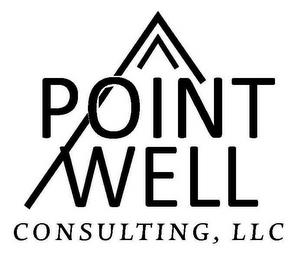 POINTWELL CONSULTING, LLC trademark