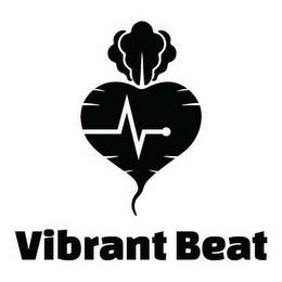 VIBRANT BEAT trademark