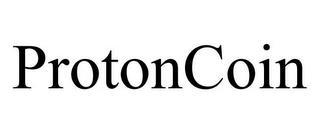 PROTONCOIN trademark
