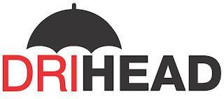 DRIHEAD trademark