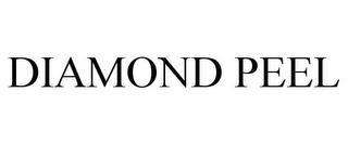 DIAMOND PEEL trademark