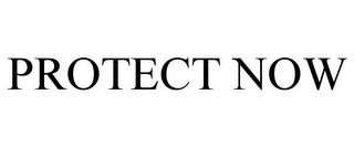 PROTECT NOW trademark