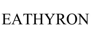 EATHYRON trademark