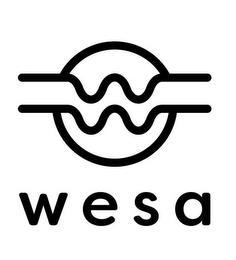 WESA trademark