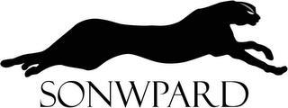 SONWPARD trademark
