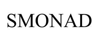 SMONAD trademark