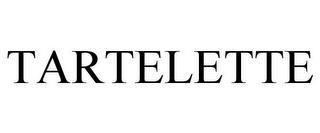 TARTELETTE trademark
