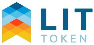 LIT TOKEN trademark