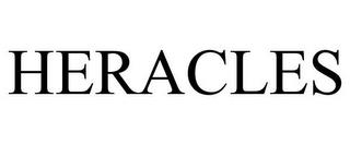 HERACLES trademark