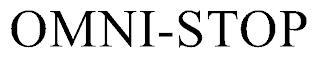 OMNI-STOP trademark