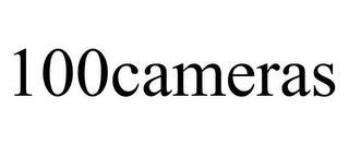 100CAMERAS trademark