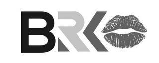BRK trademark