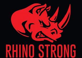 RHINO STRONG trademark