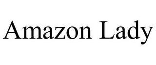 AMAZON LADY trademark