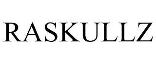 RASKULLZ trademark