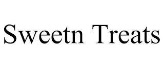 SWEETN TREATS trademark