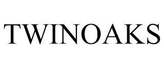 TWINOAKS trademark
