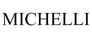 MICHELLI trademark