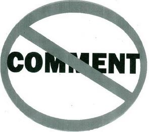 COMMENT trademark