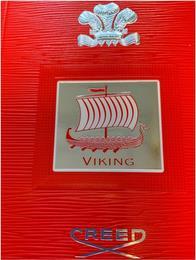 VIKING CREED X trademark
