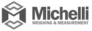 M MICHELLI WEIGHING & MEASUREMENT trademark