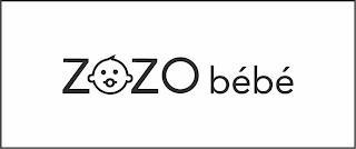 ZOZO BÉBÉ trademark
