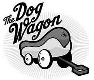 THE DOG WAGON trademark