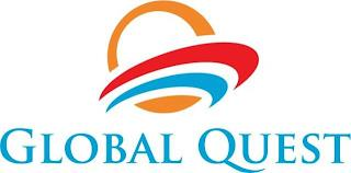 O GLOBAL QUEST trademark