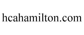 HCAHAMILTON.COM trademark