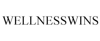 WELLNESSWINS trademark
