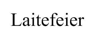 LAITEFEIER trademark