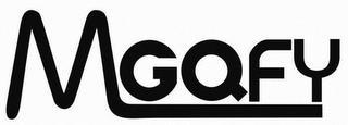 MGQFY trademark