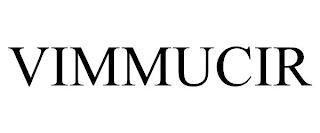 VIMMUCIR trademark