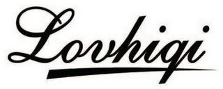 LOVHIQI trademark