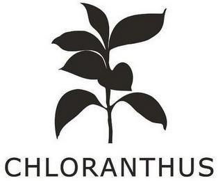 CHLORANTHUS trademark
