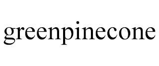 GREENPINECONE trademark