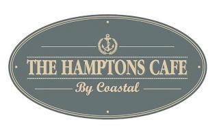 THE HAMPTONS CAFE BY COASTAL trademark
