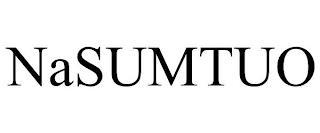 NASUMTUO trademark