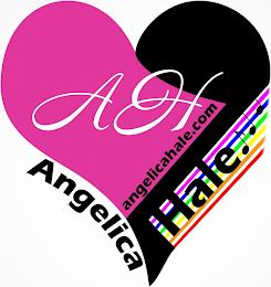 ANGELICA HALE trademark