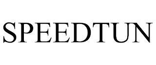 SPEEDTUN trademark