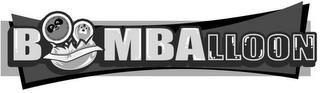 BOMBALLOON trademark