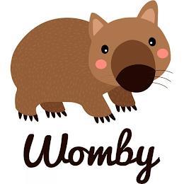 WOMBY trademark