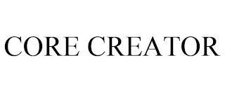 CORE CREATOR trademark