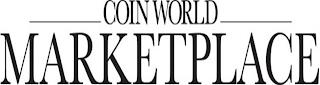 COIN WORLD MARKETPLACE trademark
