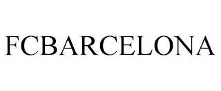 FCBARCELONA trademark