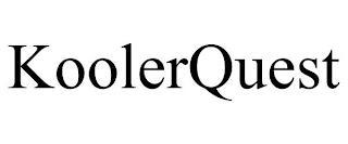 KOOLERQUEST trademark